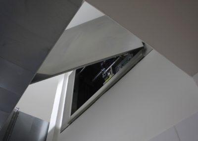 Malý nákladní výtah  ZEUS - HOTEL & RESIDENCE, Žitná 45, Praha 2-12