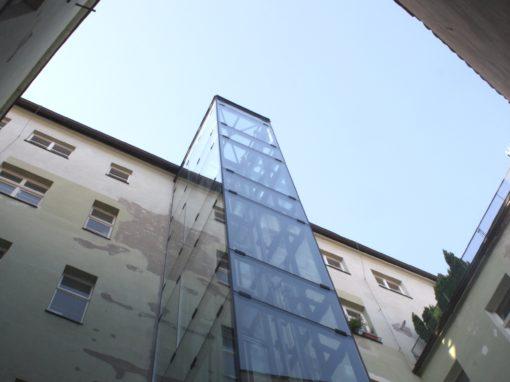 Náprstkova 9, Praha 1